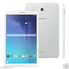 New Samsung Galaxy E 9.6 Inch 8GB WiFi Android White Tablet CAMERA WIFI Andriod