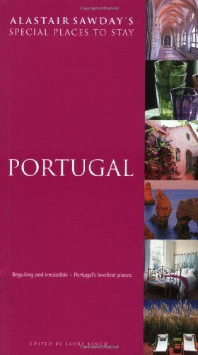 1 of 1 - Portugal (Alastair Sawday's Special Places to Stay) By Alastair Sawday