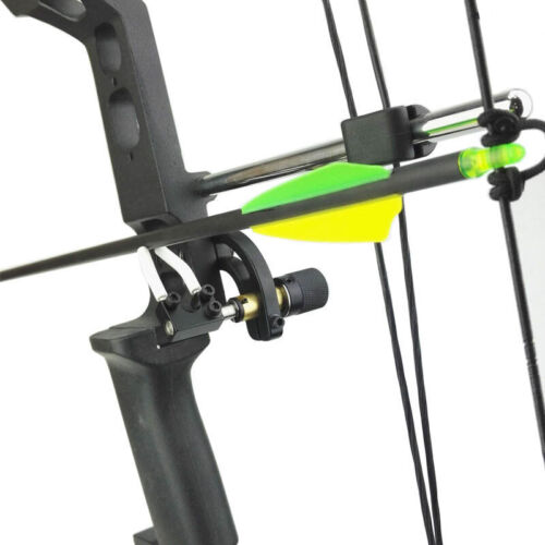 Archery Drop Away Arrow Rest Right Handed for Recurve Bow Hunting Shooting