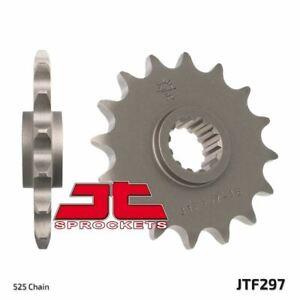 JT Front Sprocket JTF297 15 Teeth