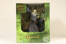 2001 Applause The Lord of the Rings Fellowship of the Ring GANDALF Figure MIB