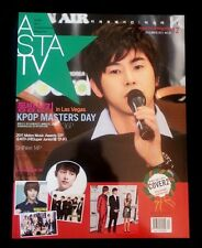 K-POP Photo Magasine ASTA TV Vol 54./ Photo Magasine Dec 2011  /  $3.99 ship