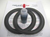 Infinity Reference El: 5.25 Woofer Foam Speaker Kit 902-5233 Free Shipping
