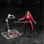 New-Scarlet-Witch-Marvel-Avengers-Legends-Comic-Heroes-Action-Figure-In-Stock miniature 6