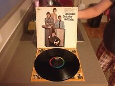The Beatles Yesterday And Today 2nd state LP 1966 Butcher Cover Unpeeled