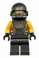 LEGO Marvel Super Heroes A.I.M Agent MINIFIG from Lego set #76143 Brand New