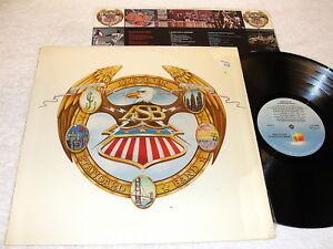 American-Standard-Band-Self-Titled-S-T-1979-Rock-LP-Nice-NM-w-Shrink