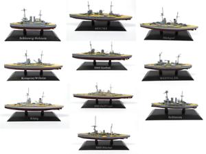10 -tyska imperiets militära slagskepp Imperiets Tyska flotta - 1 1250 WSL4