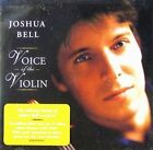 Voice Of The Violin 0827969777923 By Joshua Bell CD