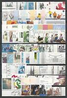 Bund Mi.Nr. 2156-2230 (2001) gestempelt/Einzelmarken oder Sätze zum Auswählen