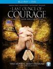 Teague Williamson Gomez Last Ounce of Courage 2012 Blu Ray