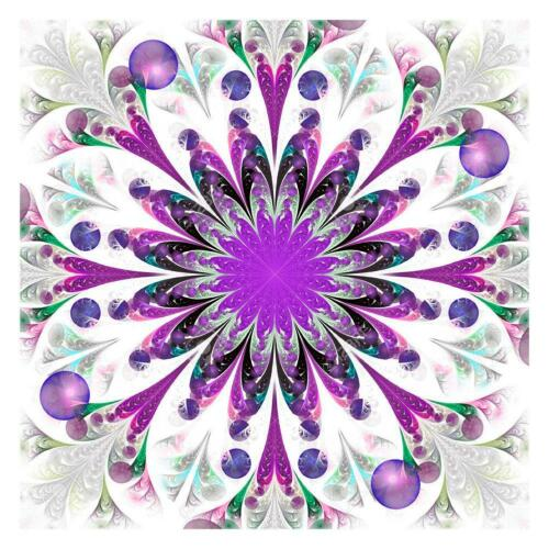 5D DIY Full Drill Diamond Painting Cross Stitch Embroidery Craft Kits Home Decor