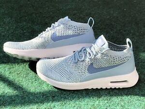 Details zu WMNS Nike Air Max Thea Ultra Flyknit Damen Women [881175 401] NEU Größe wählen