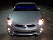 2006-2011 Mitsubishi Eclipse GS Fog Driving Lamp Light Kit - Rebate Available