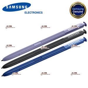 Note Details S-pen Samsung 8 Ej-pn950b Note8 violet New Blue Galaxy Genuine About Black