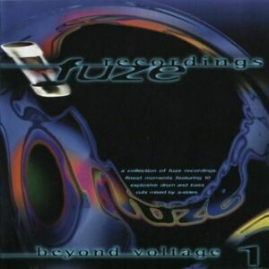 BEYOND-VOLTAGE-1-various-artists-CD-compilation-mixed-1999-fuze-drum-n-bass