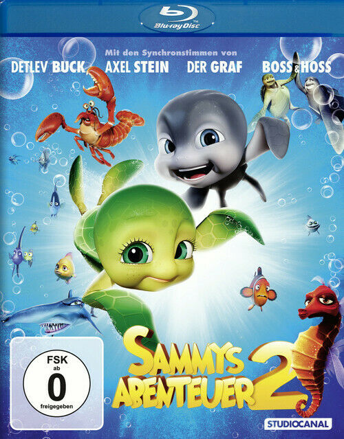 Sammys Abenteuer 2 Stream