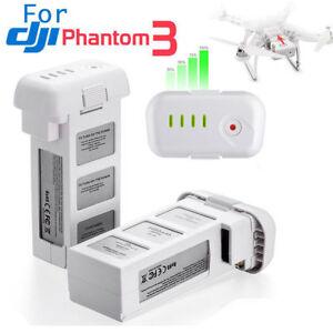 15-2V-4480mAh-Intelligent-LiPo-Battery-For-DJI-Phantom-3-Drone-Advanced-Standard