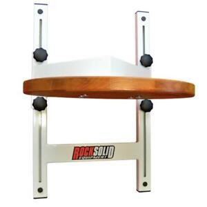 Profi Wandhalterung für Speedball, Kickboxen, Muay Thai, Boxen, Training,