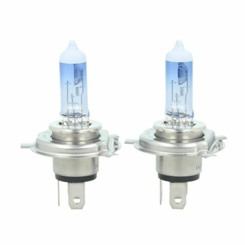 WhiteVision 2 Pièce OFFRE #9 Ampoule PHILIPS h4 12 V 60//55w