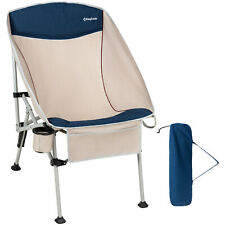 Trespass Branson Folding Camping Chair With Carry Bag TP410
