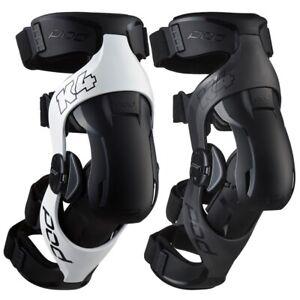 POD MX Motocross Enduro Offroad Race Knee Brace Replacement Strap Set Adults
