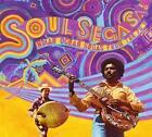 Soul Sega Sa! von Various Artists (2016)