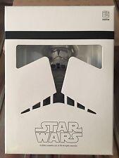 Star Wars Medicom Sideshow Clone Trooper VCD Vinyl Collectible Japan NEW