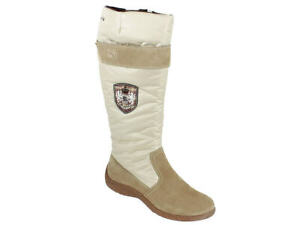 Rohde Stiefel Stiefeletten Sympa Tex  Boots Schuhe beige Gr.36-43 2807-16 Neu10