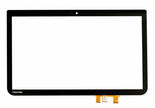 """Toshiba Satellite P55t-A5116 S50T-A S55T-A 15.6/"""" Touch Screen Digitizer Glass"""