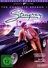 Stingray - Season 1 (2013)