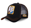 Dragon Ball Z Snapback Cotton Cap Baseball Caps KEME MAJIN VEGETA GOKU TRUNKS