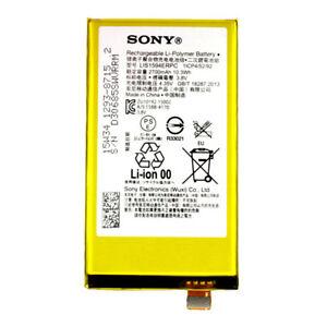 Original-battery-replacement-LIS1594ERPC-for-Sony-Xperia-Z5-compact-E5803-E5823