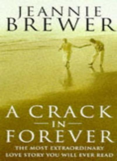 A Crack in Forever By Jeannie Brewer. 9780553409734