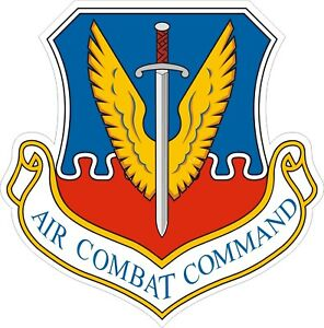 US-Air-Force-USAF-Air-Combat-Command-Decal-Sticker