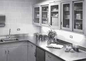 Alkco sf215rsw white under cabinet lighting ebay image is loading alkco sf215 rsw white under cabinet lighting aloadofball Image collections