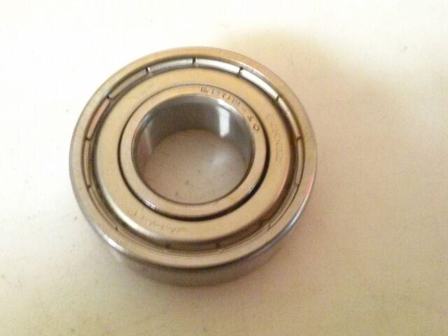 "Qty. KML 6202-2RS-5//8 5//8/"" X 35mm X 11mm Sealed Deep Groove Ball Bearing 10"