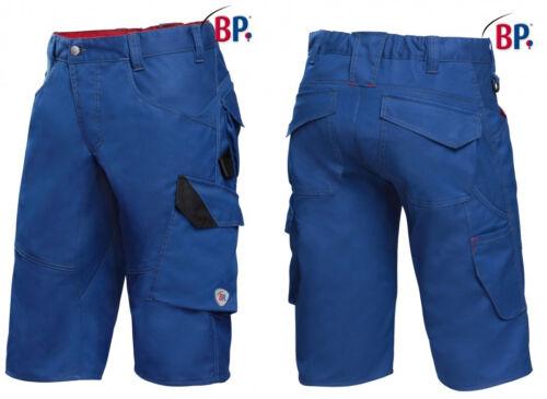 BP Shorts kurze Hose Arbeitsshort Arbeitskleidung Bermuda Workwear Herren