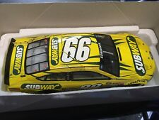 Carl Edwards #99 Aflac 2011 Ford Fusion Limited Edition 1:64