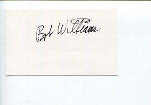 Bob-Williams-Notre-Dame-Notre-Dame-Fighting-Irish-HOF-Chi-Bears-Signed-Autograph