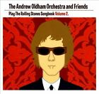 Play the Rolling Stones Songbook, Vol. 2 by The Andrew Oldham Orchestra (CD, Mar-2013, Universal)