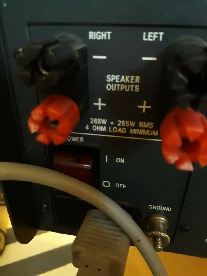 Powermixer, Soundcraft Spirit