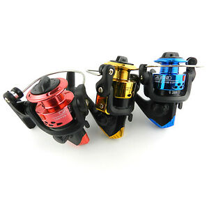 Rocker-Fishing-Reel-Spool-Vessel-Fish-Rod-Sea-Spinning-HWeel-Line-Gear-3-Colors
