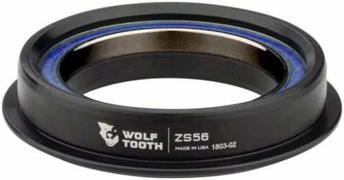 ZS56//40 Lower Wolf Tooth Performance Headset Black