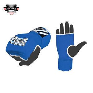 ROOMAIF GEL Innere Hand Bandagen Boxen Handschuhe Gepolsterte Wickeln MMA DE