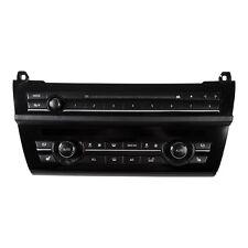 BMW F10 F11 F18 KLIMABEDIENTEIL RADIO CONTROL AC PANEL CERAMIC KERAMIK