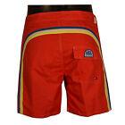 """Sundek - Board Short M503 BDTA100 17"""" - 3220 - Colore Lolly Red - Taglia 31"""