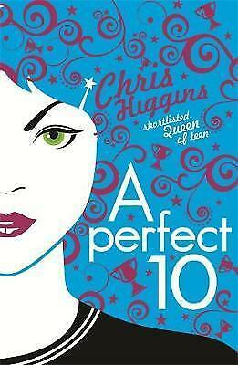"""""""AS NEW"""" A Perfect 10, Higgins, Chris, Book"""