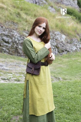 from Overdress and Undergarment Larp Viking Robe Set