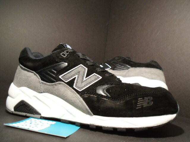 NEW BALANCE MT580MBK MT580 580 ELITE EDITION WANTED PACK BLACK GREY WHITE NEW 10